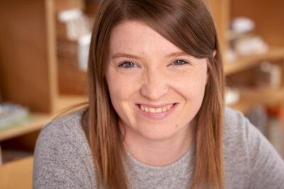 Rebecca Kinneavy