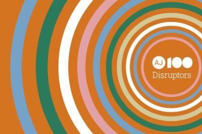 AJ 100 Disruptors