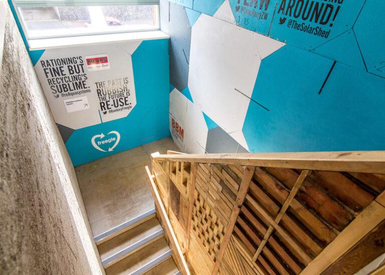 Brighton Waste House by BBM Architects dezeen 784 8